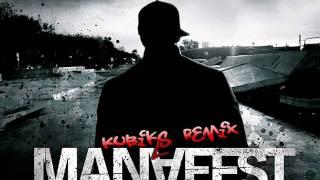 Manafest - No Plan B (Kubiks Remix)
