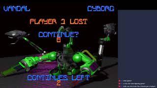 Rise of Robots 2 Resurrection