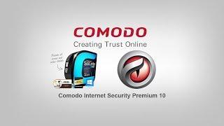 видео Comodo Internet Security. Отзывы на бесплатный антивирус характеризуют его только с положительной стороны
