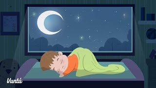 Música para dormir a tu bebé toda la noche