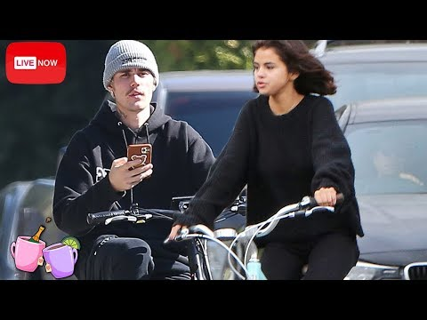 Selena Gomez ERASES Justin Bieber From Her MEMORIES! Gets Rid Of Bike They Rode Together | #TMTL