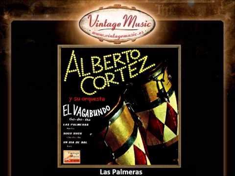 Alberto Cortez -- Las Palmeras (VintageMusic.es)