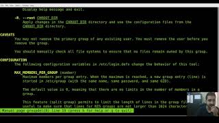 Creating Users and Groups in Centos 7   Linux basics  Wiz Maverick