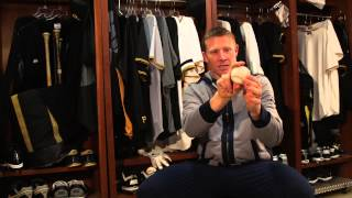 THE PITCH: THE STORY BEHIND MARK MELANCON'S CUTTER