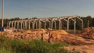 Завод по производству пеллетов(, 2016-08-10T19:02:36.000Z)