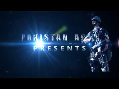 Pak navy New song