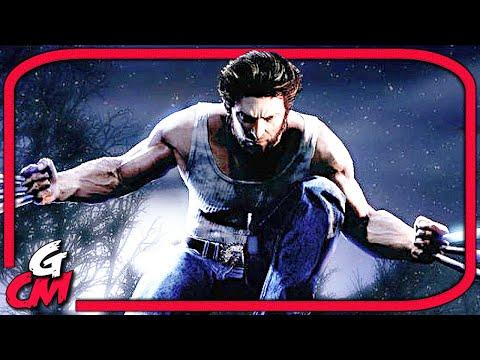 X-MEN LE ORIGINI: WOLVERINE - FILM COMPLETO ITA Game Movie