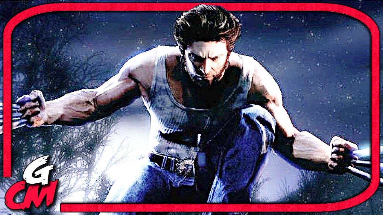 X Men Le Origini Wolverine Ita Film Completo Del Gioco Youtube