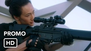 Nikita Season 4 Promo (HD)