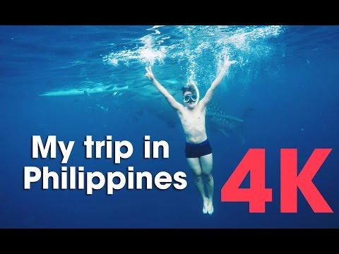 8 ngày ở Philipines: Cebu, Boracay ➤ Du lịch tự túc Philippines ➤ Đức Đen