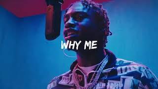 [FREE] Lil Tjay Type Beat x J.I. Type Beat | Why Me | Piano Type Beat