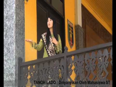 Tanoh Lado (Klasik Lampung)--Mahasiswa STKIP PGRI BL (2012)