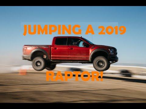 2019 Raptor Assault School WE JUMPED A RAPTOR!