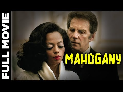 Mahogany  Hollywood Movie  Diana Ross, Billy Dee Williams
