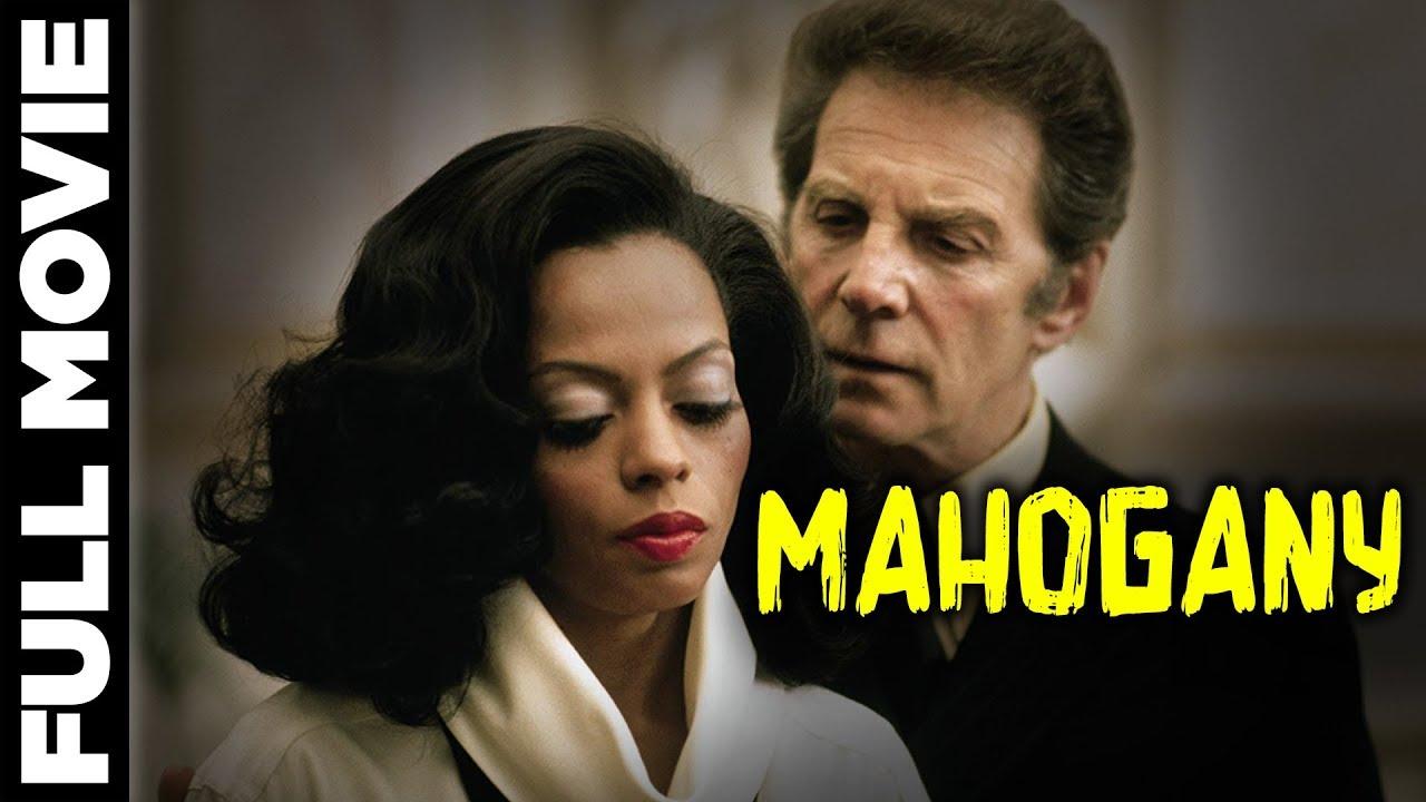 Mahogany | Hollywood Movie | Diana Ross, Billy Dee ...