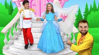 Download Sasha as a Princess Bride at a Dream Wedding Mp3 and Videos