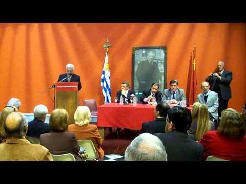 Uruguay - Homenaje a Don José Batlle y Ordóñez - 4