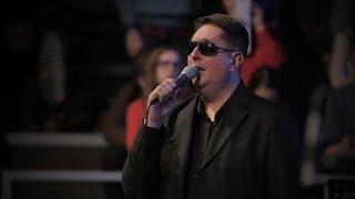 Repeat youtube video Band și Orchestra Națională BBSO - Stânca Mea E Cristos - Credința Mea Eu O Zidesc
