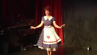 Taradise at Ten-Foot Rat Cabaret!