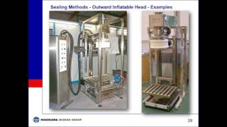 Hygienic & Accurate Filling Weighin