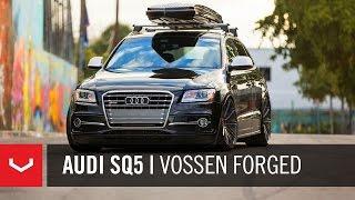 Audi SQ5 |