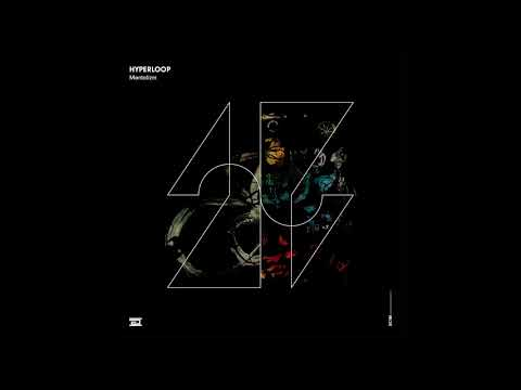 Hyperloop feat. Green Velvet - S-Sound - Drumcode - DC188