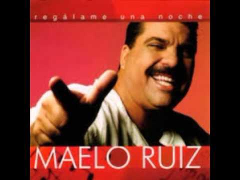 Maelo Ruiz Mix Éxitos Románticos