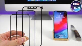 Не покупайте такие защитные стекла для смартфона и планшета!
