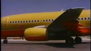 """The Love Airline"" Segment from ""Chasing the Sun"""