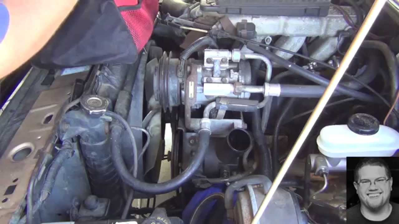 Maxresdefault on Ford Power Steering Pump Diagram