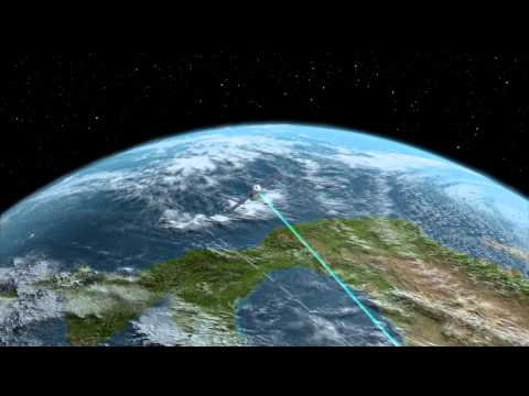 OCO-2 to Shed Light on Global Carbon Cycle