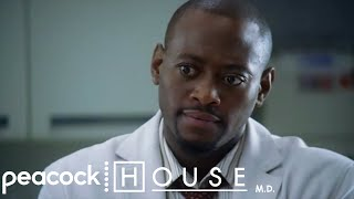 Going Interracial | House M.D.