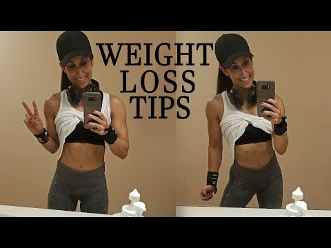 WEIGHT LOSS TIPS Back On Track