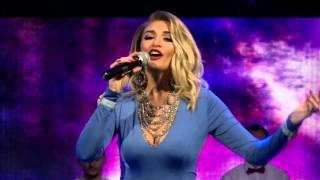 Ylli Demaj & Yllka Kuqi   Live Gezuar 2016 Me 1st Channel