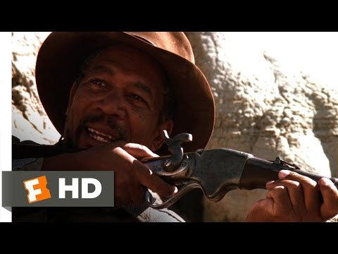 Unforgiven (5/10) Movie CLIP - Shooting Davey (1992) HD
