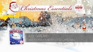 Judy Garland - Have Yourself a Merry Little Christmas // Christmas Essentials