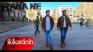 ikikardesh - Bana Ne (Music Video)