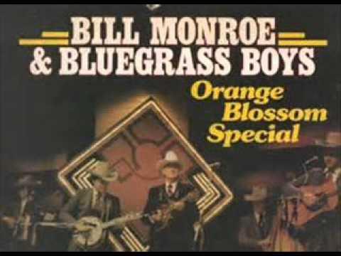 Bill Monroe - Shady Grove