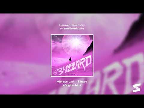 Midtown Jack - Blizzard (Original Mix)