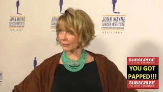 Susan Blakely at the John Wayne Cancer Institute's 31st Annual Odyssey Ball at the Beverly Wilshire