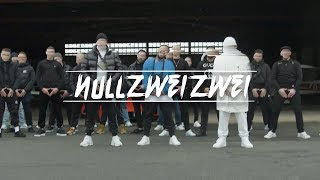 NULLZWEIZWEI - Was ich mach (prod. by The Ironix) (Official Video)