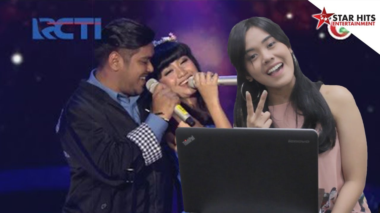 REACTION INDONESIAN IDOL 2018 |  ABDUL ft. GHEA - DARI MATA (Jaz)