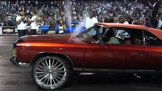 Gambar cover Veltboy314 - 🎬📽Donk Racing🚦🏁- Street Beast 2 Car Show & Grudge Race - Palm Beach, Florida