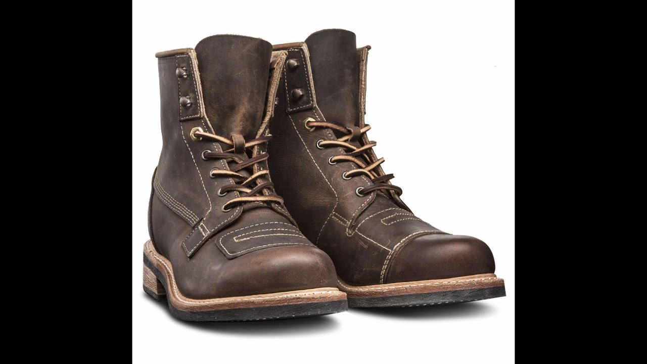 Unboxing Timberland Boot Company Smuggler S Notch 6 Inch