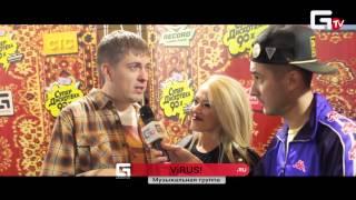 Geometria TV @ Cупердискотека 90-х Saint-Petersburg 22.11.14 - Aftermovie | Radio Record