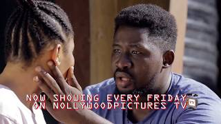 Dance Of Shame (Official Trailer) - 2018 Nigerian Nollywood TV-Series | Now Showing Every Friday