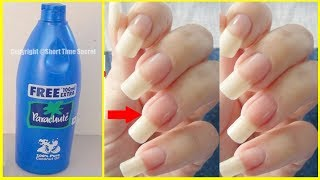 Download In just 5 Days Grow Long & Strong Nails Fast At Home | Super fast Nails Growth Tips Mp3 and Videos