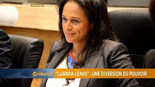 Could 'luanda Leaks' Really Be Political Witch Hunt? Morning Call