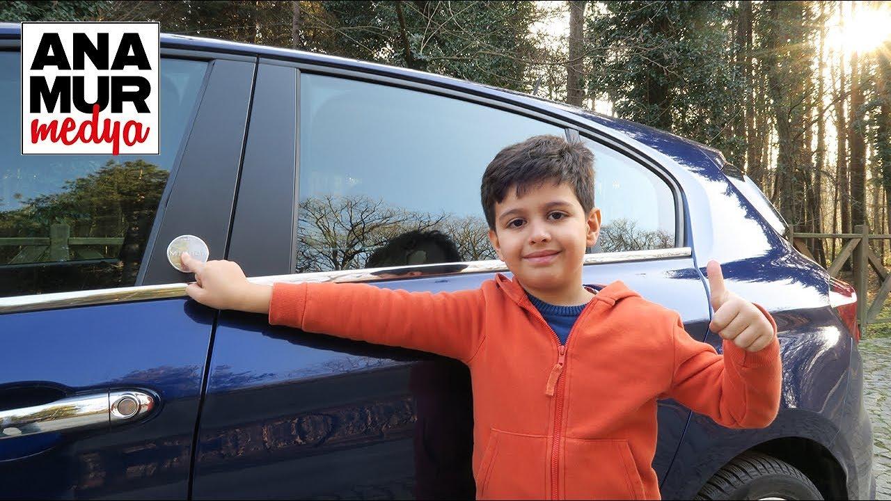Türkiye'nin en çok tercih edilen otomobil modeli Fiat Egea