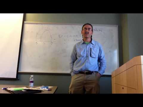 Calculating Evapotranspiration & Introducing Ray'sTalk